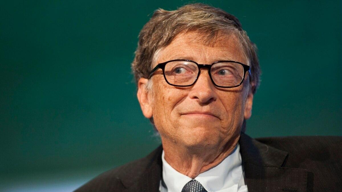 Билл Гейтс покидает Microsoft, чтобы сосредоточиться на благотворительности