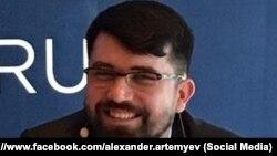 Александр Артемьев о ситуации с московским офисом Международной Амснистии