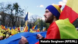 Kishinjev, Moldavi