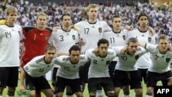 Kombëtarja gjermane