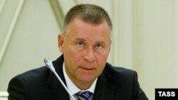 Evgeny Zinichev