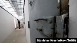 Тюрьма №2 УФСИН Владимирской области