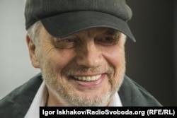 Сергей Лойко в Киеве 26 февраля 2015 года