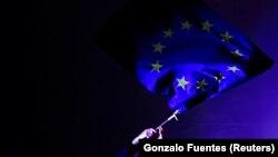 Flamuri evropian.