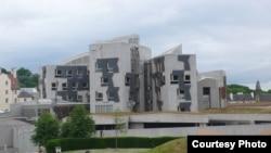Şotlandiya parlamenti