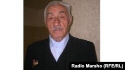 Берсанов Хож-Ахьмад.