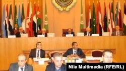 الاجتماع الاستثنائي لوزراء الخارجية العرب