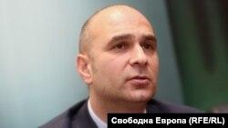 Прокурор Димитър Франтишек Петров