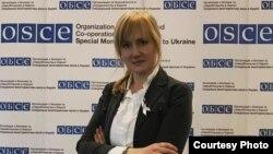 Наталья Алябьева, адвокат