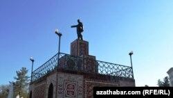 Aşgabat: Lenin hakydasy