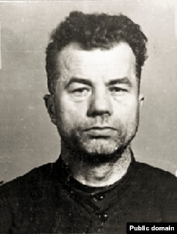 Бывший первый секретарь Крымского обкома Николай Соловьев в тюрьме