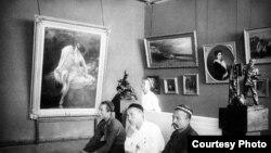 Тошкент давлат санъат музейи