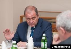 Анатолий Могилев, архивное фото