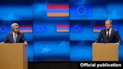 Սերժ Սարգսյան. Ղարաբաղի ժողովրդի` իր ապագան որոշելու իրավունքը ելակետային է