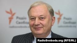 Петро Гаращук