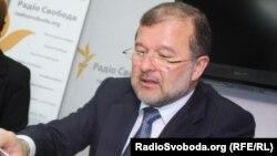 Віктор Балога на 69-му окрузі переміг кандидата від «Слуги народу» Едгара Токаря