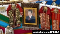Türkmenistan (illýustrasiýa suraty)