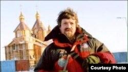 Николай Хриенко