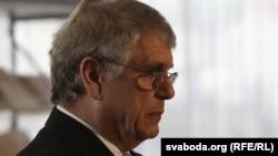 Амбасадар Нямеччыны Вольфрам Маас