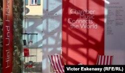 """""""Chamber Music Connects the World"""", Kronberg im Taunus"""