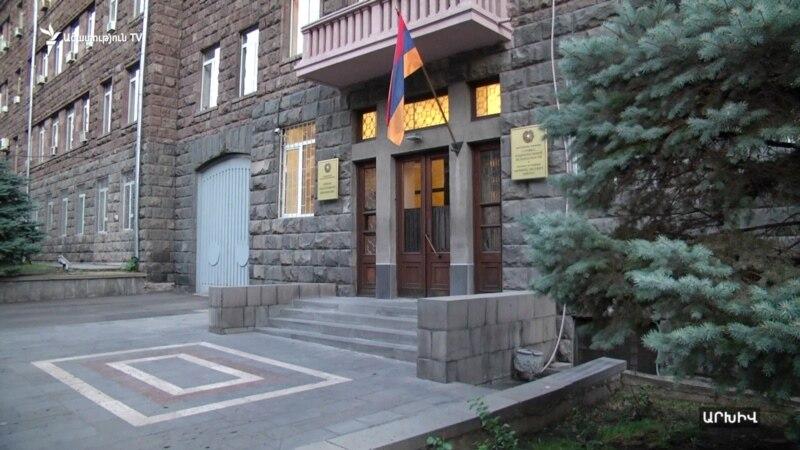 Арестованный по делу о гемодиализе Самвел Адян освобожден из-под стражи