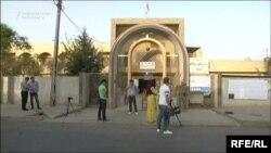 Kurzii irakieni la vot