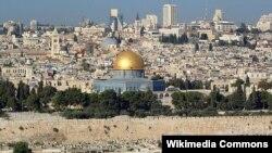 Երուսաղեմի համայնապատկեր
