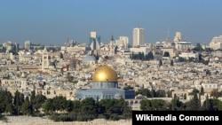 Көнчыгыш Иерусалим