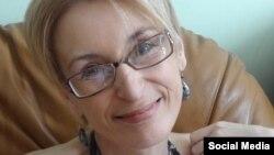 Лиза Богутски, блогер