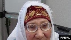 """""""Мөслимә"""" оешмасы рәисе Әлмира Әдиятллина татар кызлары нәфис булган спорт төрләрендә генә канташсын иде дип тели."""