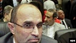 غلامحسين نوذری، وزير نفت ايران