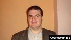 Șerban Filip Cioculescu, expert în relații internaționale și studii de securitate