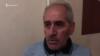 Адвокат Гегама Петросяна Вагаршак Геворкян, Ереван, 6 июня 2019 г.