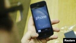 iPhone 5 smartfoni