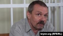 Василий Ганыш. Архивное фото