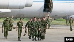 Решением кабмина на международном аэродроме «Сухум» будет базироваться как гражданская, так и военная авиация
