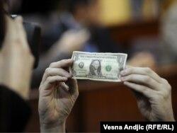 Smederevska železara otkupljena je za dolar