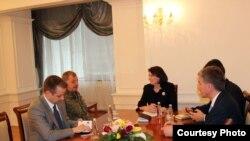 Prishtinë, 12 prill 2012.