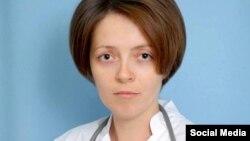 Детский хирург Яна Антонова