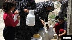 مقصر بحران آب در ایران کیست؟