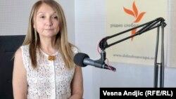Mediji daju ključni doprinos stvaranju kulture nasilja: Snježana Milivojević