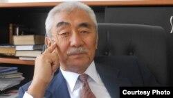 Мелис Бакас уулу. Бишкек. 4-май, 2012