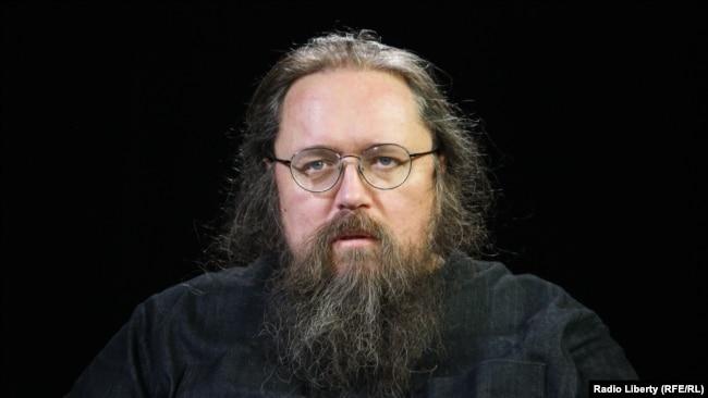 Андрій Кураєв, диякон РПЦ, публіцист
