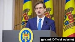 U.S. Under Secretary of State David Hale in Chisinau on July 13