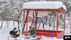 Ermənistan. 10 Fevral 2012