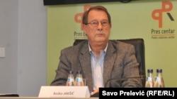 Potvrđuje se da je stanje medija u čitavom regionu veoma loše: Boško Jakšić