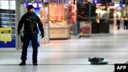 Germania, polisiýa ofiseri