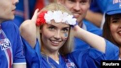 Football Soccer - France v Iceland - EURO 2016 - Quarter Final - Stade de France, Saint-Denis near Paris,