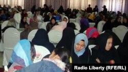 8-мартка арналган Кабулдагы конференция, 8-март, 2012-жыл