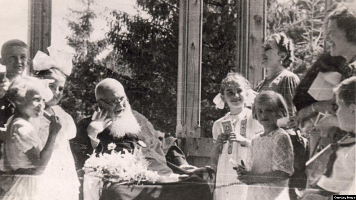 «Яд Вашем» объяснил при каких условиях может рассмотреть возможность признания митрополита Шептицкого Праведником мира